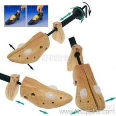 Professional Womens Two Way Wooden Shoe Shoes