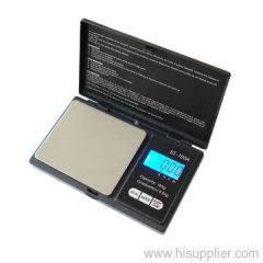 Digital Pocket Jewelry Scale