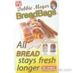 Debbie Mayer Bread Bags