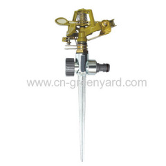 alloy sprinkler w spike