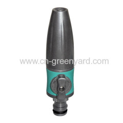 plastic adjustable nozzle