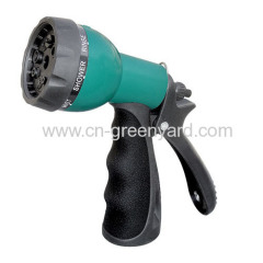 8-Pattern Spray Nozzle