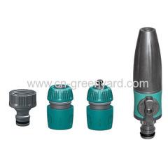 garden hose nozzle
