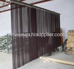 mesh curtain fabric cloth