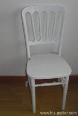 white cheltenham chair