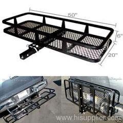 Folding Cargo Carrier Luggage Hauler
