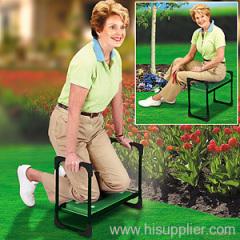 Garden Knee