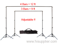 Photo Background Backdrop Support Stand