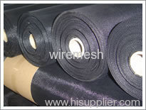 low carbon steel wire cloth