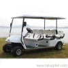 SH-6S Electric Golf Car
