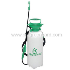 Pressure Sprayer 8L