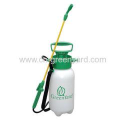 Pressure Sprayer 4L