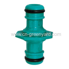 2-Way Hose Coupling