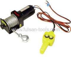 1000W Powerfull Electric Winch