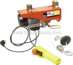1000W Electric Winch