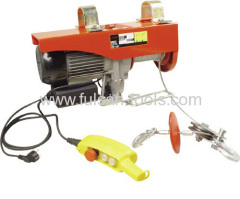 1300w electric winch tool