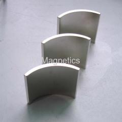 Neodymium Segment Magnets