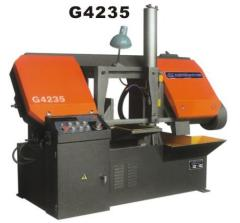 Metal Steel Band Sawing Machine