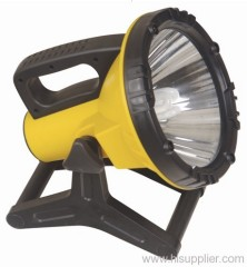 25w portable work light