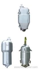 TQ series multi-functional exacting tanks