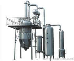 Thermal circumfluence extraction & concentrator