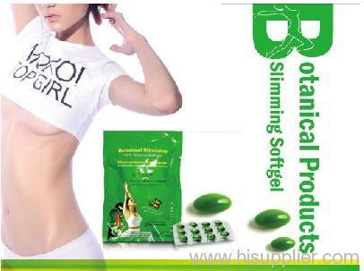 Herbal Slimming capsule