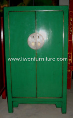 Chinese reproduction small cabinets