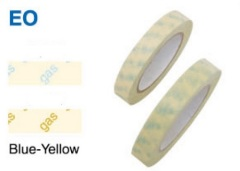 Ethylene oxide sterilization Chemical Indicator Tape