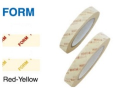 Formaldehyde Sterilization Chemical Indicator Tape