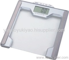 electrical scale