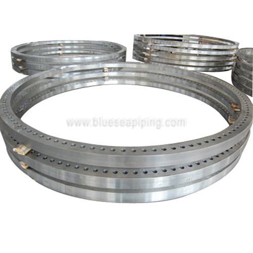 Large diameter flange manufacturers and suppliers in china