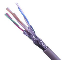 SFTP Cat6A Network Cable