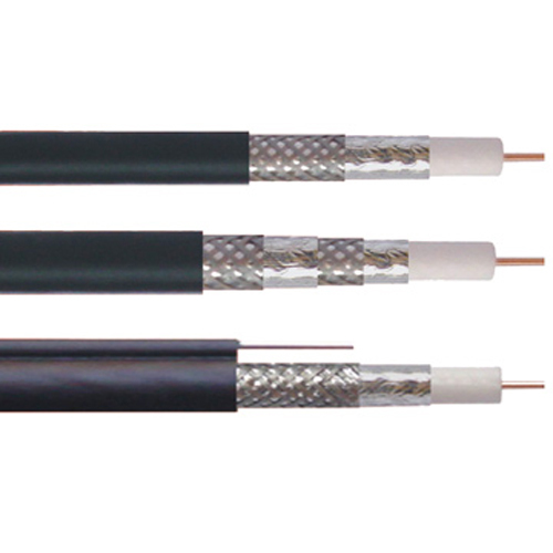 CCTV RG59 Coaxial Cable