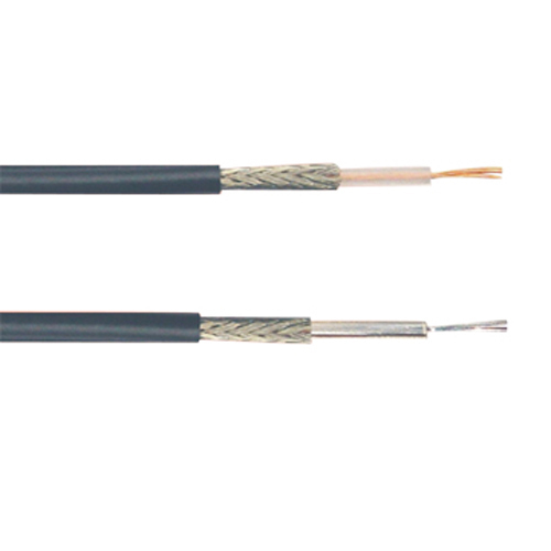 CCTV Coaxial Cable RG174
