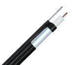 QR540 JCA 75 Ohm Tube cable