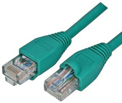 Cat6 network patch cable