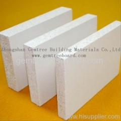Magnesium Fireproof Boards