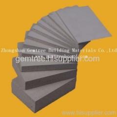 fiberglass magnesium boards