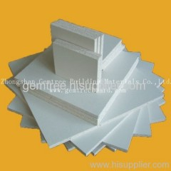 Curving magnesium board