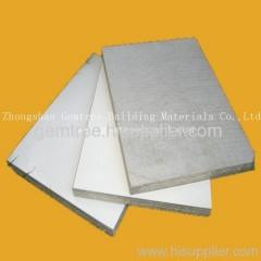 Fiberglass fireproof board