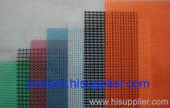 PVC coated single fiber