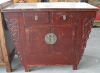 Antique Shandong small cabinet