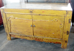 old Mongolia cabinets
