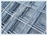 Stainless steel welded panels