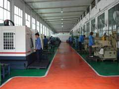 Jiaxing Patsons Machinery Co., Ltd.