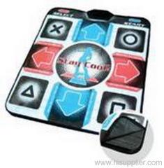 USB-TV dancing mat