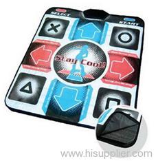 USB dancing mat