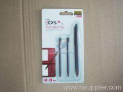 NDSiLL 1+2 stylus