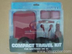 NDSiLL compact travel