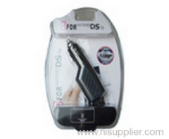 NDSL car charger